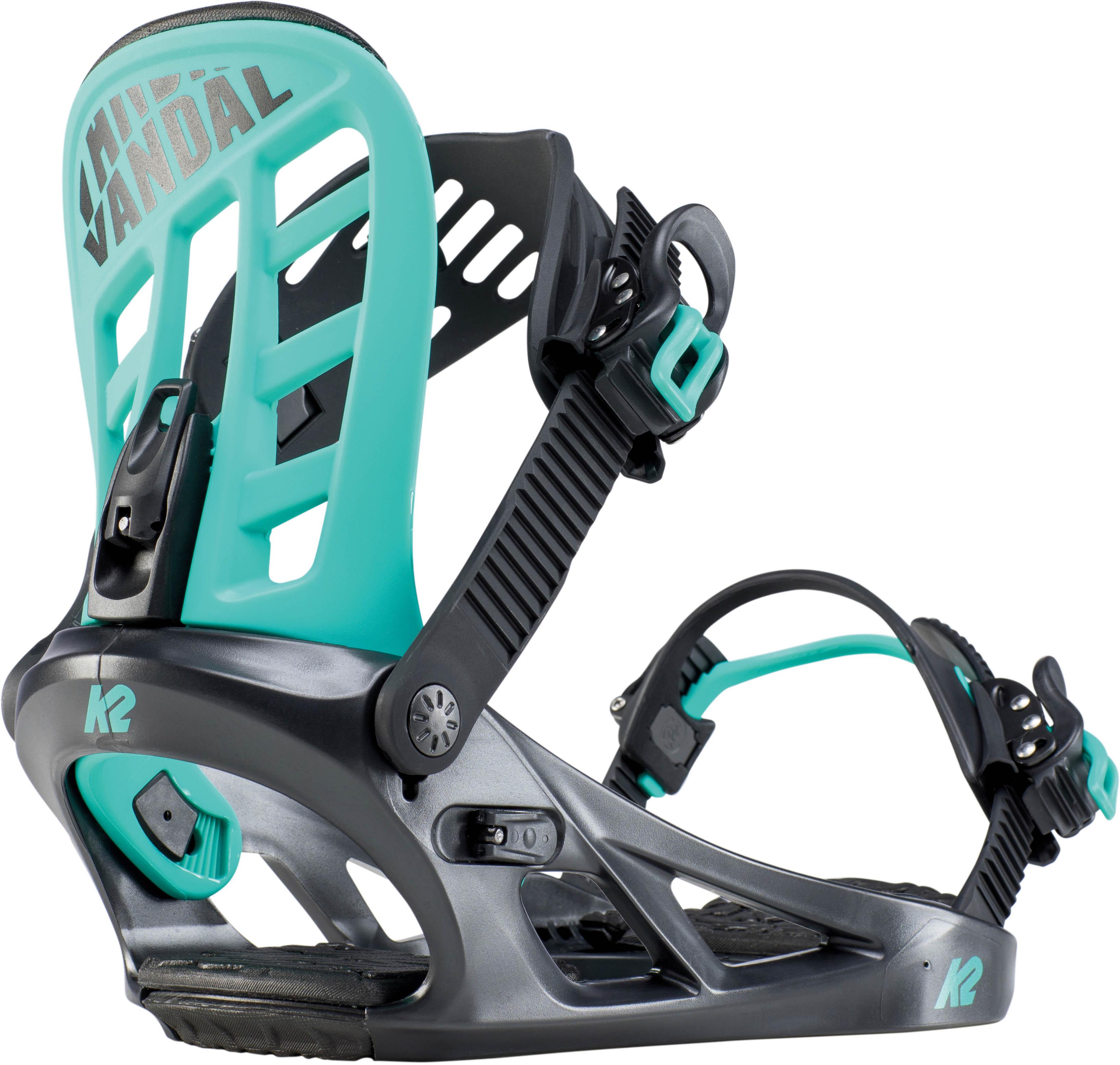 K2 Vandal Snowboard Binding